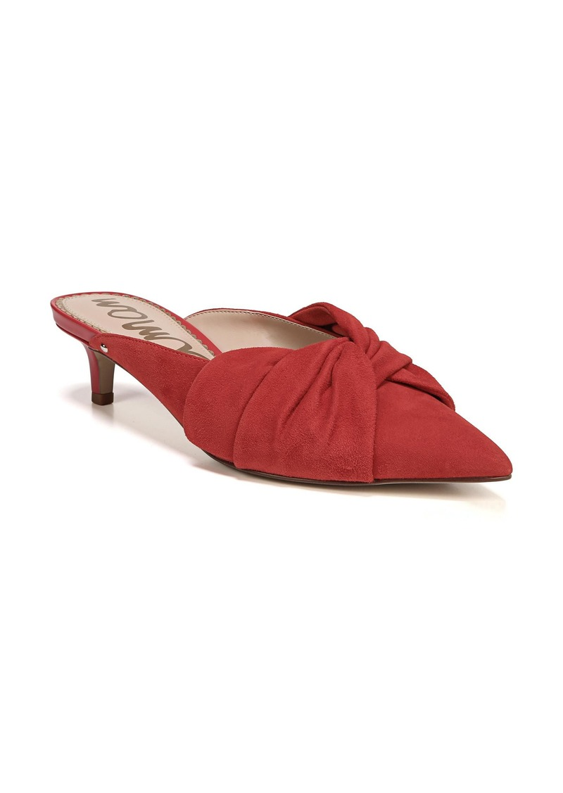 529f6d0f646 On Sale today! Sam Edelman Sam Edelman Laney Pointy Toe Mule (Women)