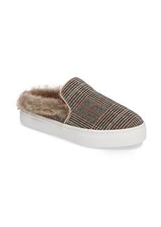 Sam Edelman Levonne Platform Sneaker Mule (Women)