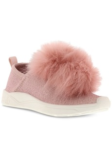 Sam Edelman Little & Big Girls Ariana Pom Shoes