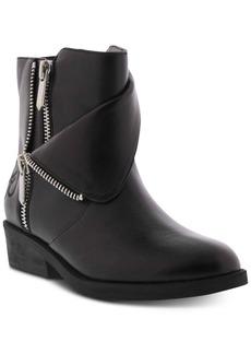 Sam Edelman Little & Big Girls Becka Tessa Zip Boots