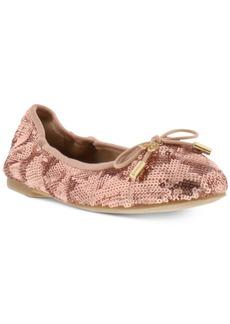 Sam Edelman Little & Big Girls Felicia Sequin Flats