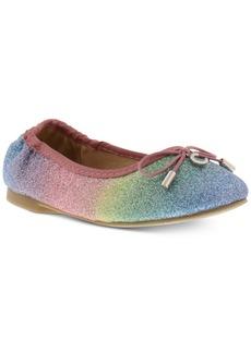 Sam Edelman Little & Big Girls Felicity Ballerina Flats
