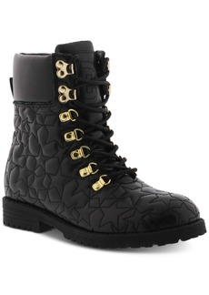 Sam Edelman Little & Big Girls Jess Paddy Star Boots