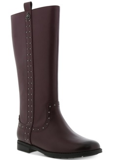 Sam Edelman Little & Big Girls Kendall Prina Tall Boots
