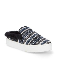 Sam Edelman Lois Slip-On Sneakers