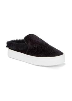 Sam Edelman Lois Faux Fur Sneakers