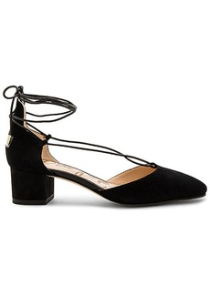 Sam Edelman Loretta Heel in Black. - size 10 (also in 8.5,9.5)