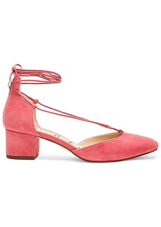 Sam Edelman Loretta Heel in Pink. - size 10 (also in 8,8.5,9,9.5)