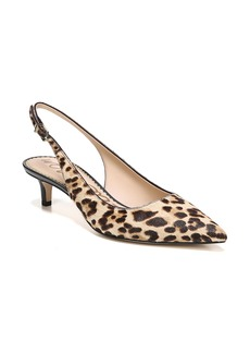 Sam Edelman Ludlow Genuine Calf Hair Pump (Women)