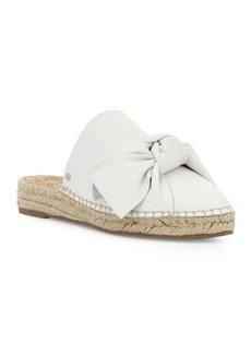 Sam Edelman Lynda Leather Espadrille Mule
