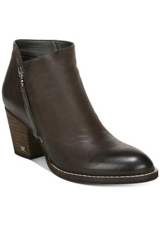 Sam Edelman Macon Ankle Booties Women's Shoes