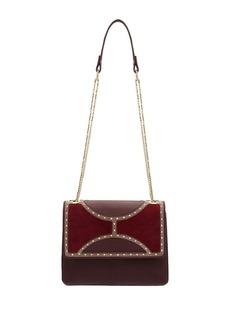 SAM EDELMAN Maddy Chain Shoulder Handbag