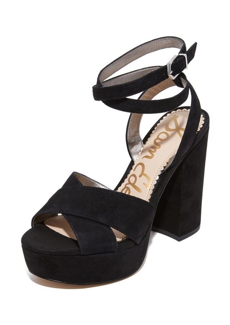 dde925a330e2 Sam Edelman Sam Edelman Mara Platform Sandals