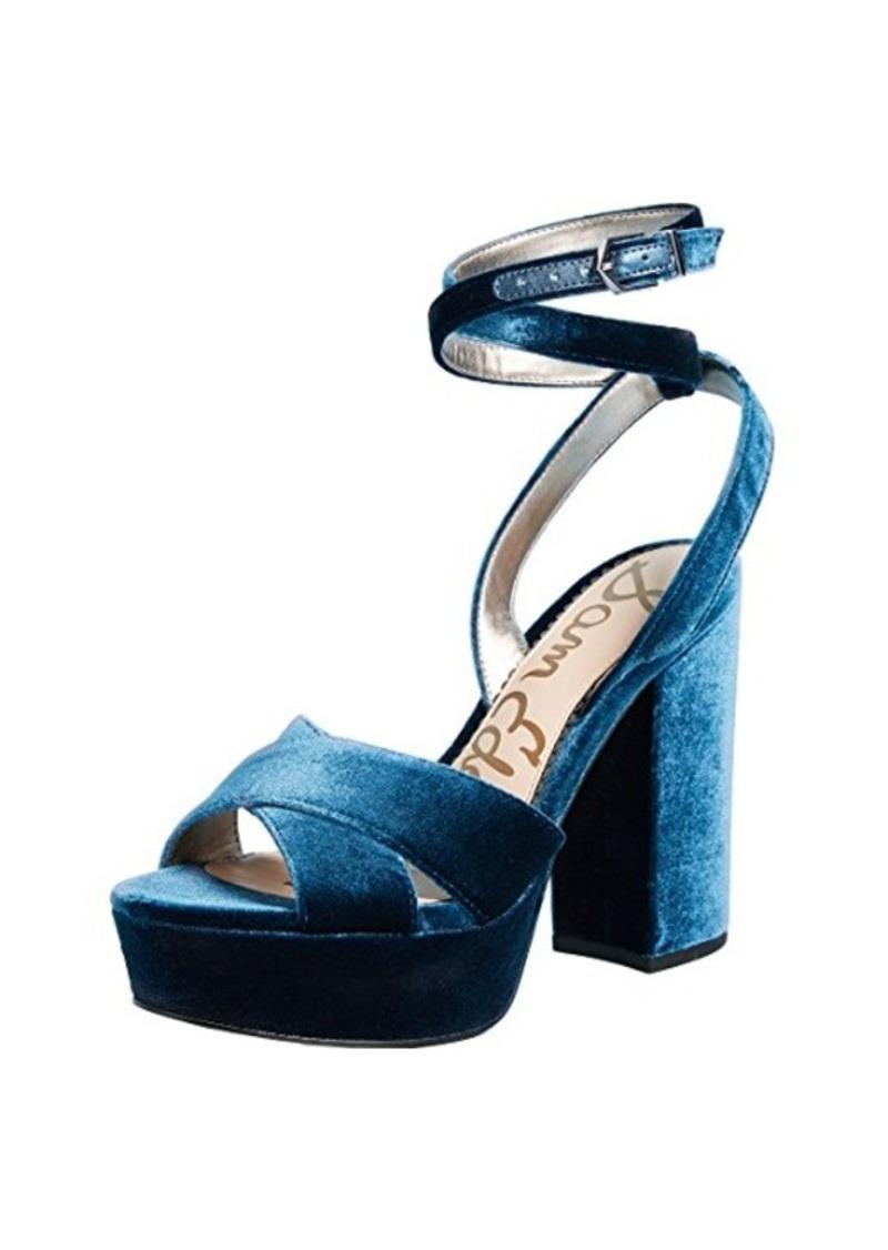 e955f6d41fd1 SALE! Sam Edelman Sam Edelman Mara Platform Sandals
