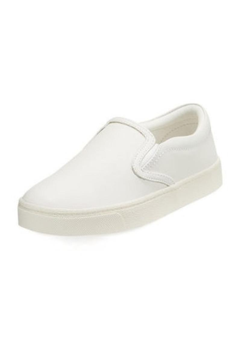 67b4df7e7151 On Sale today! Sam Edelman Sam Edelman Marvin Leather Low-Top Sneaker
