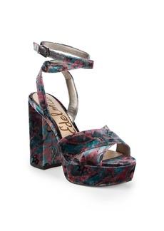 Sam Edelman Masie Platform Sandals