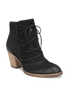 Sam Edelman Millard Lace-Up Bootie (Women)