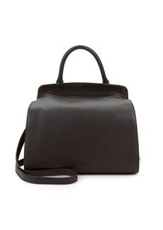 Sam Edelman Natalya Leather Crossbody Bag