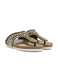 Sam Edelman Olivie Beaded Flip Flop (Women)