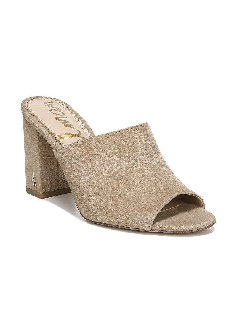 3c403583f35e8 Sam Edelman Sam Edelman Orlie Open Toe Mule (Women) | Shoes