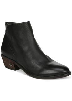 Sam Edelman Pama Booties Women's Shoes