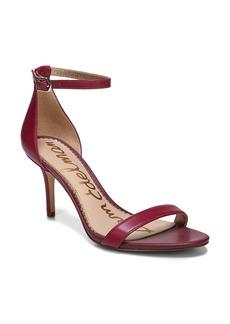 Sam Edelman Patti Ankle Strap Sandal (Women)