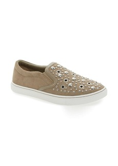 Sam Edelman Paven Embellished Slip-On Sneaker (Women)