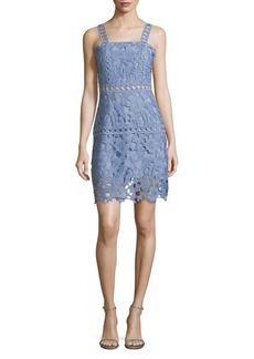 Sam Edelman Peri Lace Dress