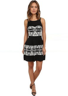 Sam Edelman Perry Jacquard Dress