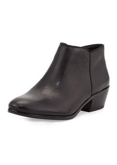 Sam Edelman Petty Leather Ankle Bootie