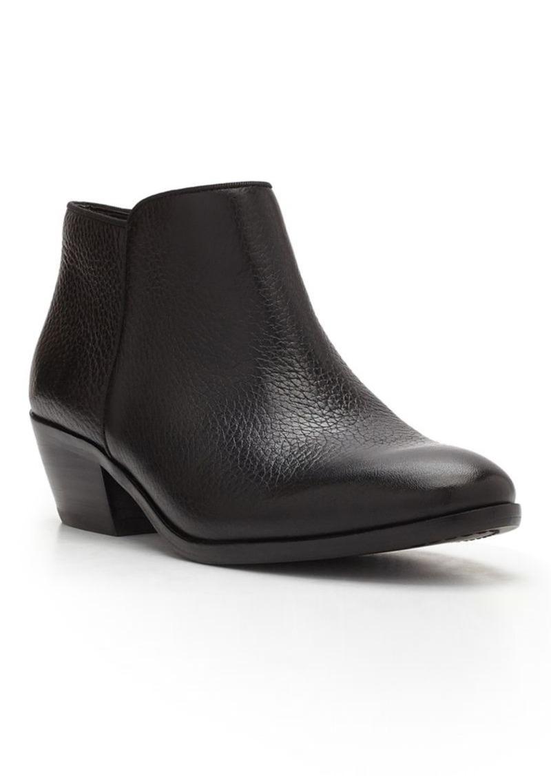 06c15a248 Sam Edelman Sam Edelman Petty Leather Booties