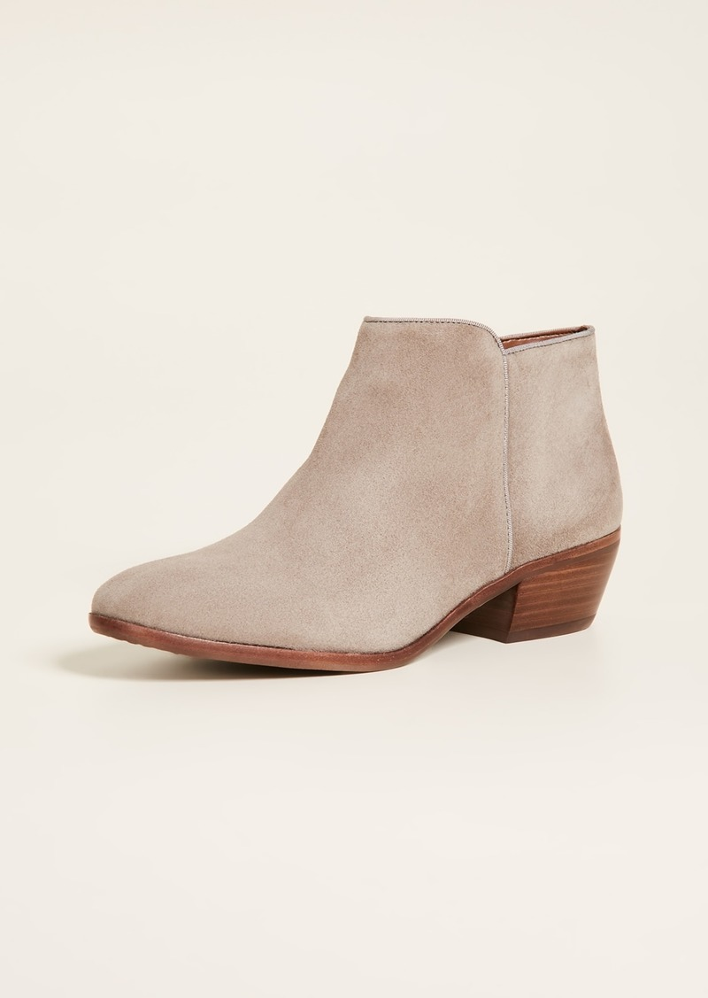 Sam Edelman Petty Suede Booties