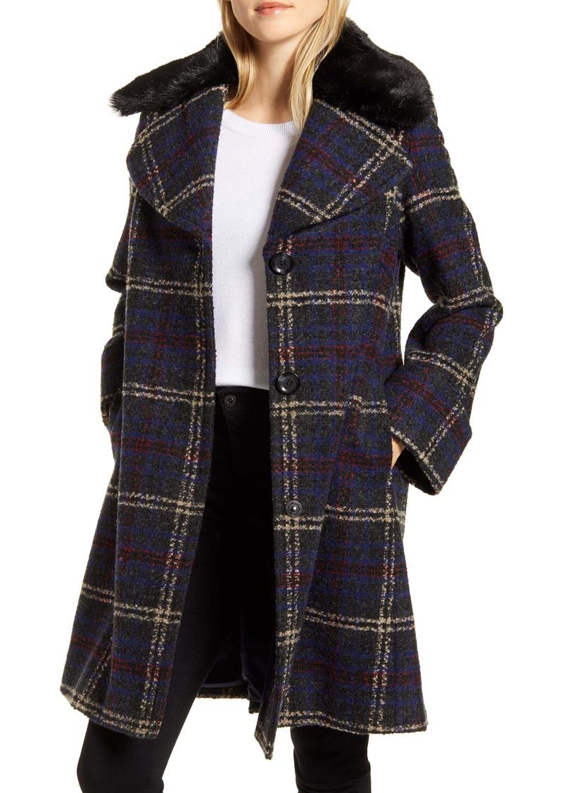 Sam Edelman Sam Edelman Asymmetrical Quilted Jacket