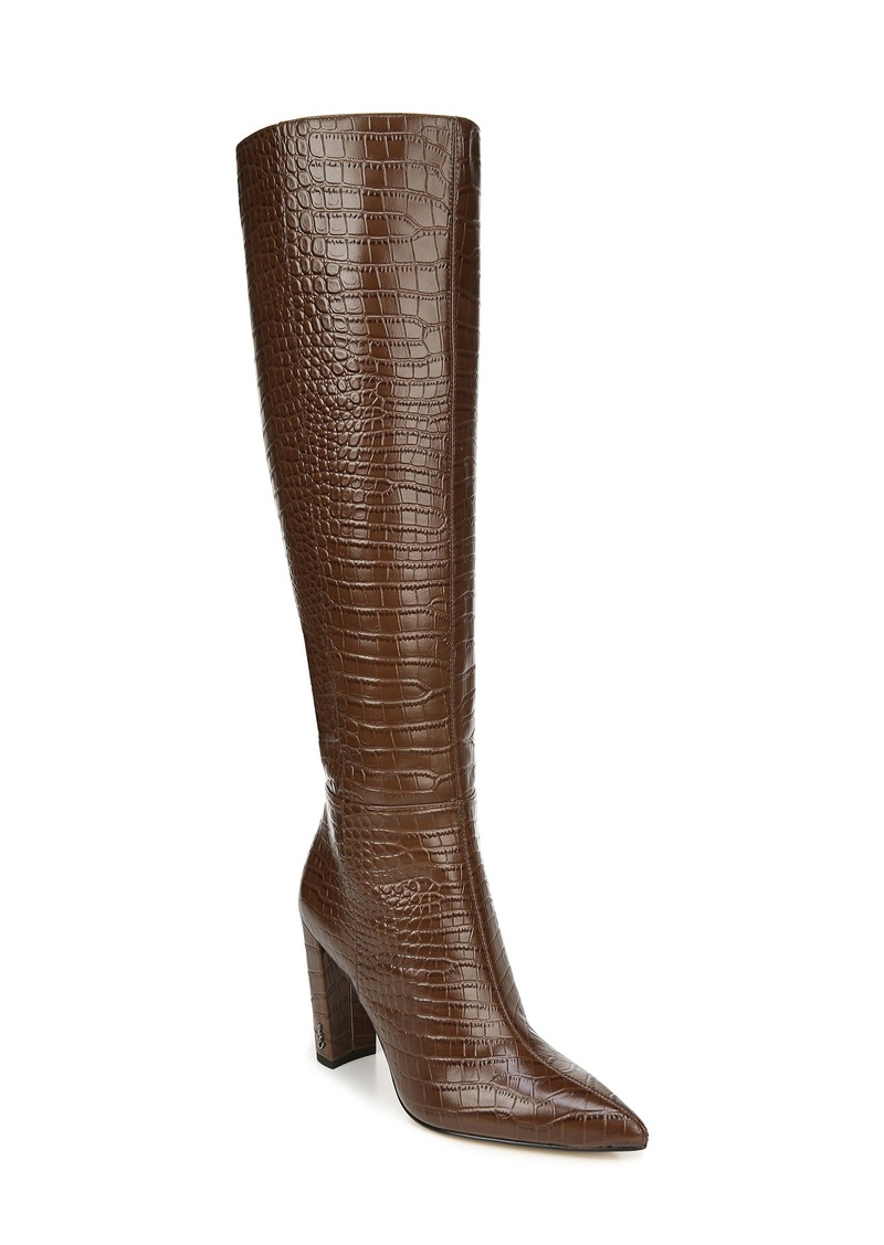 Sam Edelman Raakel Knee High Boot (Women)