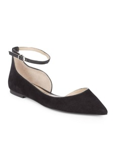 Sam Edelman Radley Point Toe Flats
