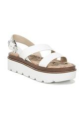 Sam Edelman Rasheed Slingback Platform Sandal (Women)