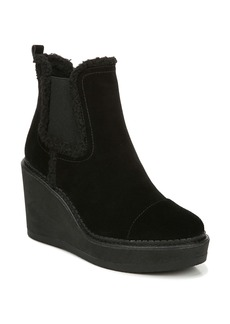 Sam Edelman Reagan Waterproof Wedge Chelsea Boot (Women)