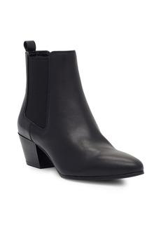 Sam Edelman Reesa Leather Booties