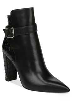 Sam Edelman Rita Dress Booties Women's Shoes