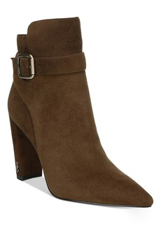 Sam Edelman Rita Dress Booties Women's Shoes