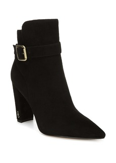 Sam Edelman Rita Pointed Toe Bootie (Women)