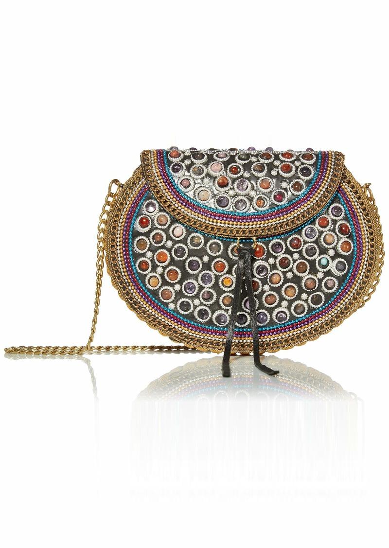 Sam Edelman Rubie Iron Mini Handbag