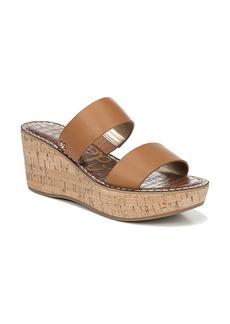 Sam Edelman Rydell Platform Slide Sandal (Women)