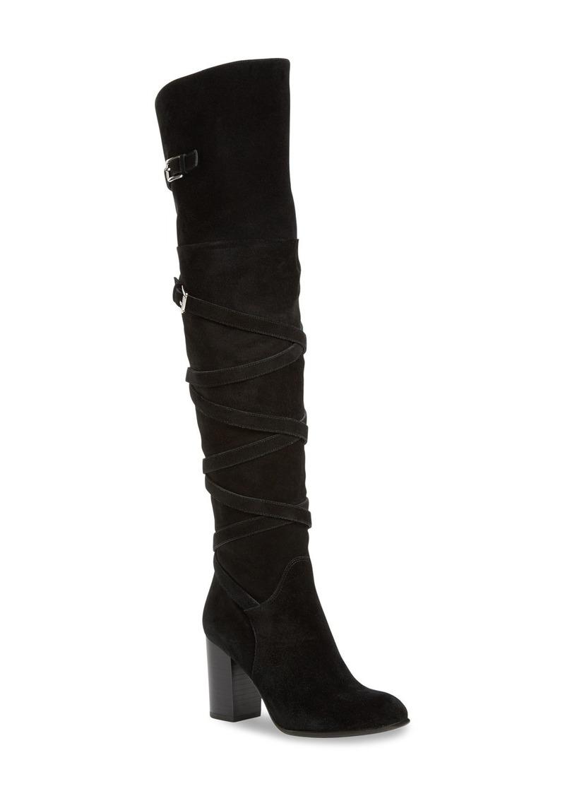 Sam Edelman 'Sable' Over the Knee Boot (Women)