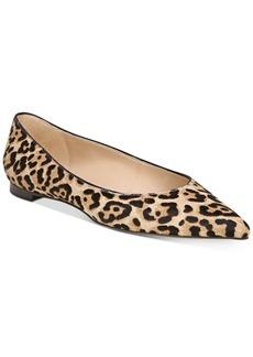 Sam Edelman Sally Pointed-Toe Flats Women's Shoes