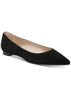 Sam Edelman Sally Pointed-Toe Flats Women's Shoes