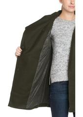 Sam Edelman Sam Edelman Kit Clip Olive Wool ...