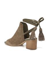Sam Edelman Sampson Block Heel Bootie (Women)