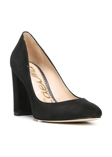 Sam Edelman Sampson Block Heel Pump (Women)