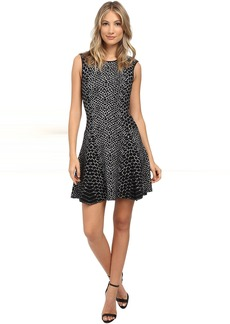 Sam Edelman Selby Jacquard Dress